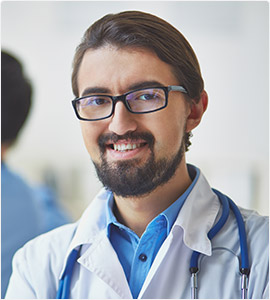Dr. Justin Smith