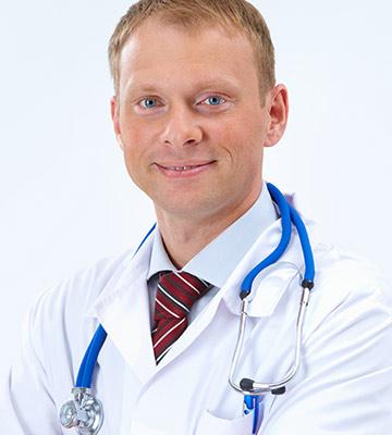 Dr. Jonathan Davis