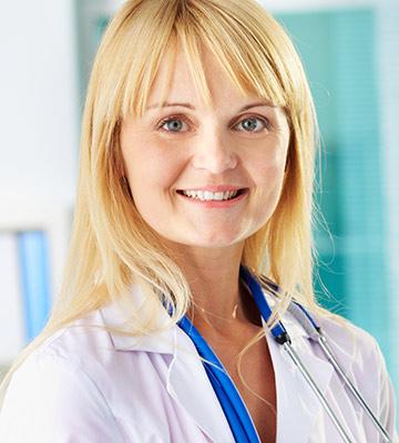 Dr. Abigaile Prery
