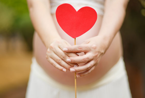 Yoga for Pregnants