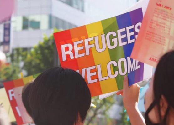 Preparing to Help American Refugees