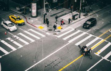 Traffic, Transit & Parking