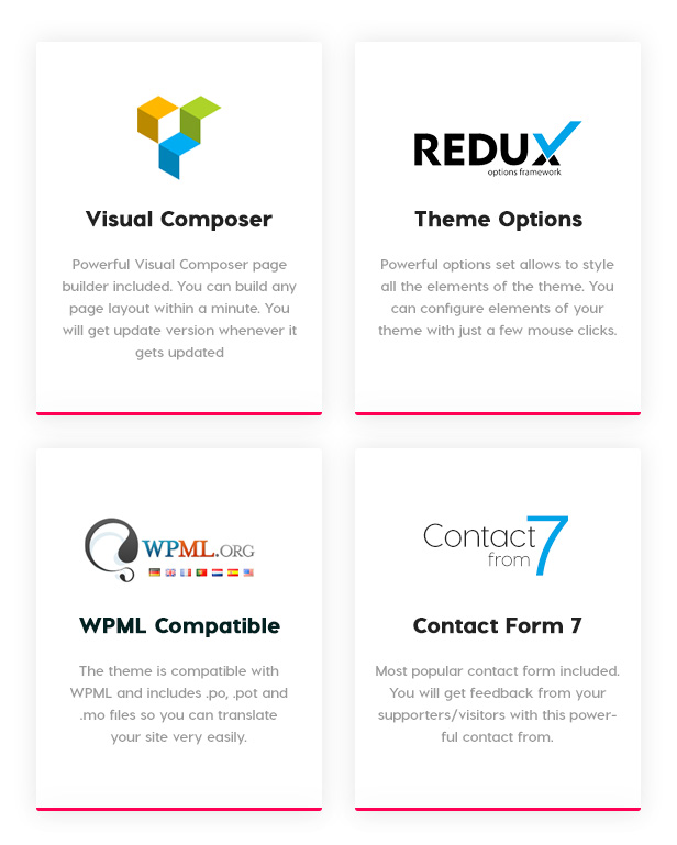 BUSINESS THEME  Download SixtyNineStudio – Creative Agency WordPress Theme nulled 6
