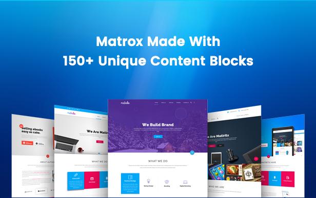 Matrox Material
