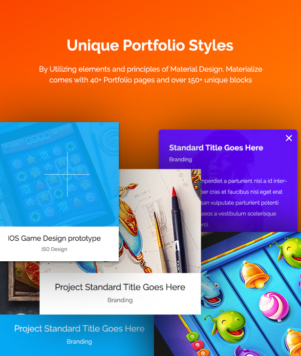 Download codecanyon materialize material design for How to materialize