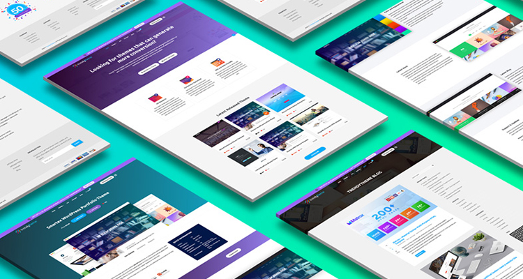 Announcing the Launch of Trendy Theme