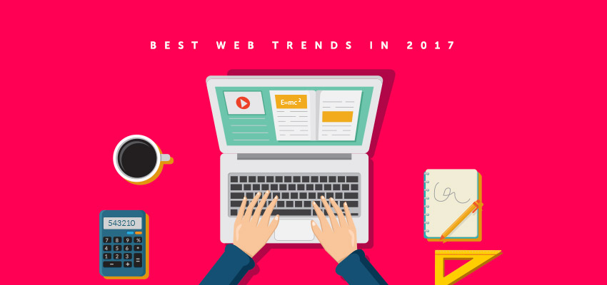 15 Best Web Design Trends in 2017