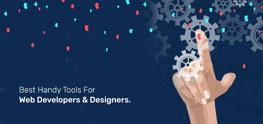 10 Best Handy Tools For Web Developers & Designers