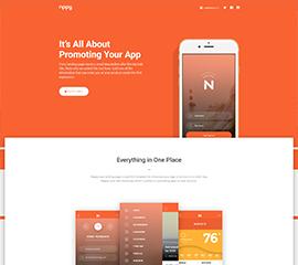 Nppy HTML