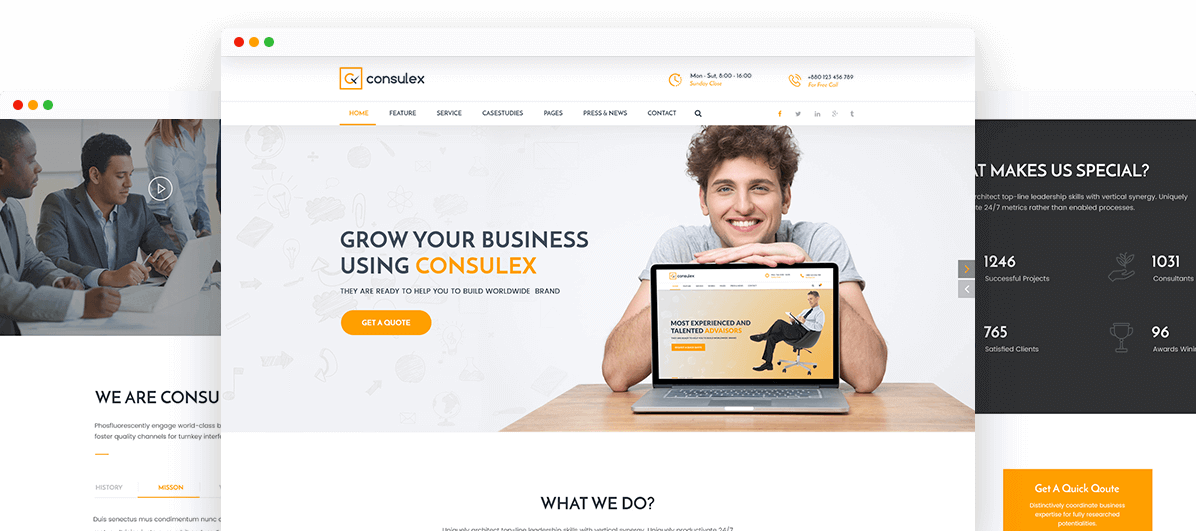 Best consulex finance consulting business html template consulting business html template accmission Choice Image
